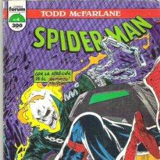 Cómics: SPIDERMAN - TODD MCFARLANE *** NUM 4 *** 1991. Lote 15837157
