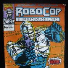 Cómics: ROBOCOP. Nº 12. Lote 8364249
