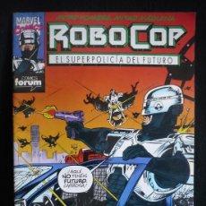 Cómics: ROBOCOP. Nº 8. Lote 8364258
