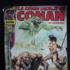 Cómics: LA ESPADA SALVAJE DE CONAN. N 113. Lote 8364394