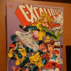 Cómics: EXCALIBUR. CRUCES EN X. COLEC. PRESTIGIO Nº 55. FORUM. Lote 35259986