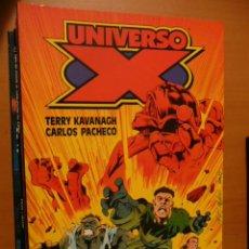 Cómics: UNIVERSO X. LA ERA DE APOCALIPSIS. FORUM. Lote 26686223