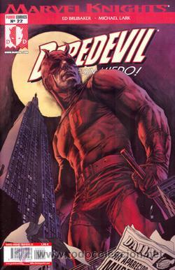 DAREDEVIL Nº 22 MARVEL KNIGHTS: (Tebeos y Comics - Forum - Daredevil)