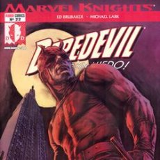 Cómics: DAREDEVIL Nº 22 MARVEL KNIGHTS: . Lote 8577786