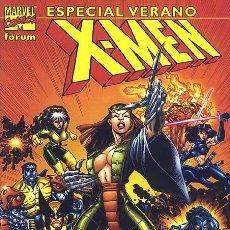 Cómics: X MEN ESPECIAL, ESPECIAL VERANO 2001. Lote 27222813