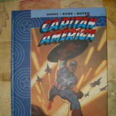 Cómics: CAPITAN AMERICA. EL PRECIO DE LA GLORIA.NUEVO CJ 4. Lote 21753908