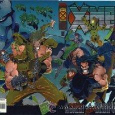Cómics: X MEN; LA ERA DE APOCALIPSIS X MEN ALPHA Y OMEGA. Lote 26730127