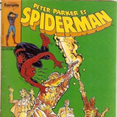 Cómics: SPIDERMAN Nº 42. Lote 8622335