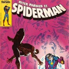 Cómics: SPIDERMAN Nº37. Lote 8622451
