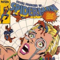 Cómics: SPIDERMAN Nº50. Lote 8633251