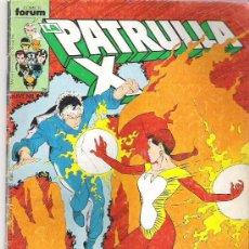 Cómics: LA PATRULLA X - ENCRUCIJADA *** Nº 55*** 1987. Lote 8696474