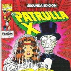Cómics: LA PATRULLA X *** A LA CAZA DEL TESORO ** Nº 32. Lote 8696502