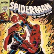 Cómics: SPIDERMAN Nº 66. Lote 8716134