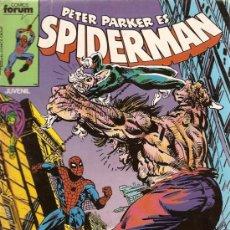 Cómics: SPIDERMAN Nº 60. Lote 8716205