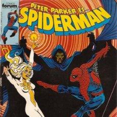 Cómics: SPIDERMAN Nº 55. Lote 8716248