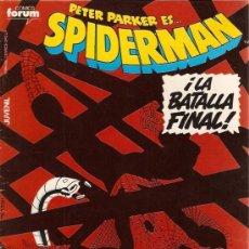 Cómics: SPIDERMAN Nº 54. Lote 8716264