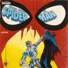 Cómics: SPIDERMAN Nº 47. Lote 8716294