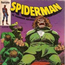 Cómics: SPIDERMAN Nº 11. Lote 8716414