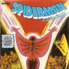 Cómics: SPIDERMAN Nº 118. Lote 8743739