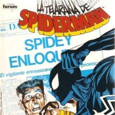 Cómics: SPIDERMAN Nº 115. Lote 8743760
