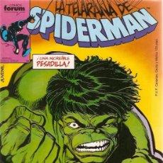 Cómics: SPIDERMAN Nº 109. Lote 8743786