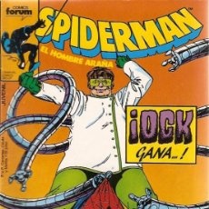Cómics: SPIDERMAN Nº 108. Lote 8743793