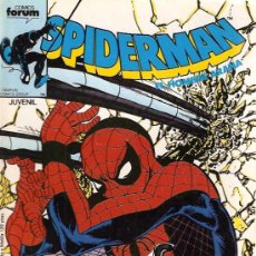 Cómics: SPIDERMAN Nº 107. Lote 8743814