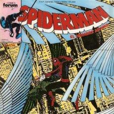 Cómics: SPIDERMAN Nº 106. Lote 8743820