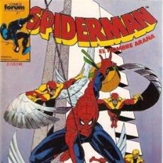 Cómics: SPIDERMAN Nº 105. Lote 8743825