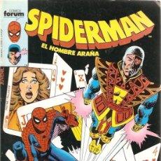Cómics: SPIDERMAN Nº 88. Lote 8743858