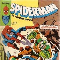 Cómics: SPIDERMAN Nº 82. Lote 8743903