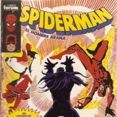 Cómics: SPIDERMAN Nº 81. Lote 8743906