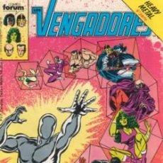 Cómics: VENGADORES Nº 78-80-81-83-84-85. Lote 26217398