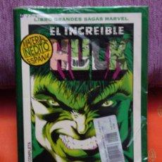 Cómics: EL INCREÍBLE HULK, DENTRO DEL PANTEÓN. MARVEL COMICS (PRECINTADO). Lote 26502516