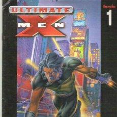 Cómics: ULTIMATE X MEN - Nº1 LOS HOMBRES DEL MAÑANA ** 2002. Lote 9109541