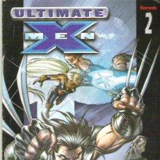 Cómics: ULTIMATE X MEN - Nº2 UN ENEMIGO ENTRE NOSOTROS ** 2002. Lote 9109557