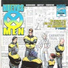 Cómics: NUEVOS X MEN - REVUELTA EN LA ESCUELA DE XAVIER *** ZVOL 2 Nº 94. Lote 9109651