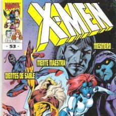 Cómics: X MEN -VIDAS OCULTAS ** VOL 2 Nº 53. Lote 9109719