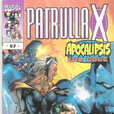 Cómics: PATRULLA X - APOCALISIS VOL 2 Nº 57. Lote 9109931