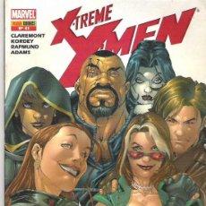 Cómics: X-TREME X- MEN *** CAZANDO A BOGAN *** Nº 41. Lote 9111206