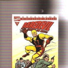 Cómics: DAREDEVIL. Lote 9335182