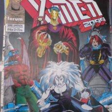 Cómics: X MEN 2099 NUMERO 4. Lote 9431094