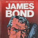 Cómics: JAMES BOND Nº 1, 2, 3, 4, 5, 6, 7 (A/ COMIC- 289, 6). Lote 165340978