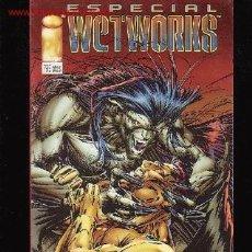 Cómics: WETWORKS NUMERO ESPECIAL. Lote 1256055