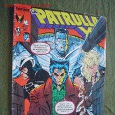 Cómics: LA PATRULLA X Nº 90. Lote 6034418