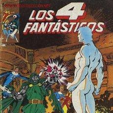 Fumetti: LOS 4 FANTÁSTICOS Nº 60 - PLANETA 1987. Lote 2868299