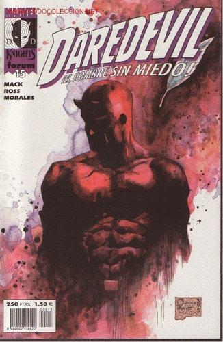 DAREDEVIL MARVEL KNIGHTS 15 FORUM (Tebeos y Comics - Forum - Daredevil)