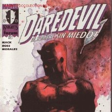 Cómics: DAREDEVIL MARVEL KNIGHTS 15 FORUM. Lote 2964835