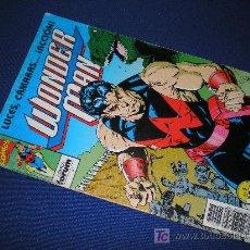 Cómics: WONDER MAN - NUMERO UNO - FORUM. Lote 9752676