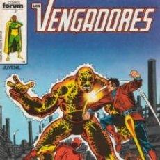 Cómics: VENGADORES Nº 11-12-13-15-16 - VOLUMEN 1- 2 EDICION. Lote 26229056